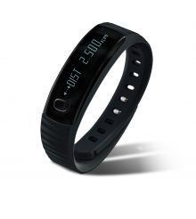 Wearables: fitRist Neo