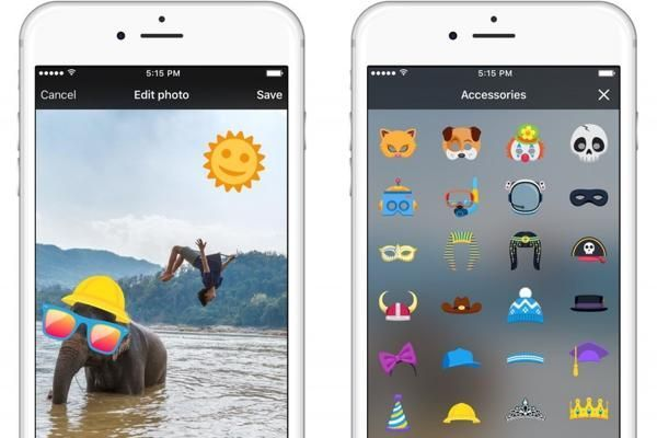 Twitter introduce los #Stickers