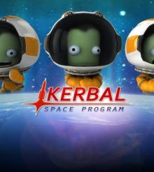 Kerbal Space Program Enhanced Edition está a la vuelta de la esquina