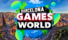 La acreditación online para Barcelona Games World 2018 está abierta